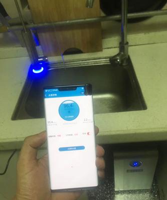 600G物联网净水