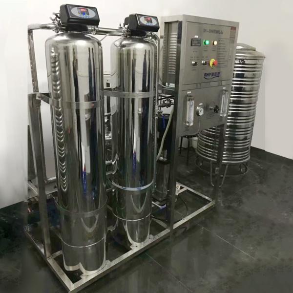反渗透纯水机1000L